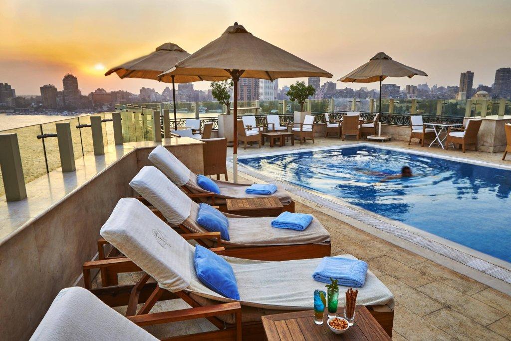 Kempinski Nile Hotel Cairo Image 4