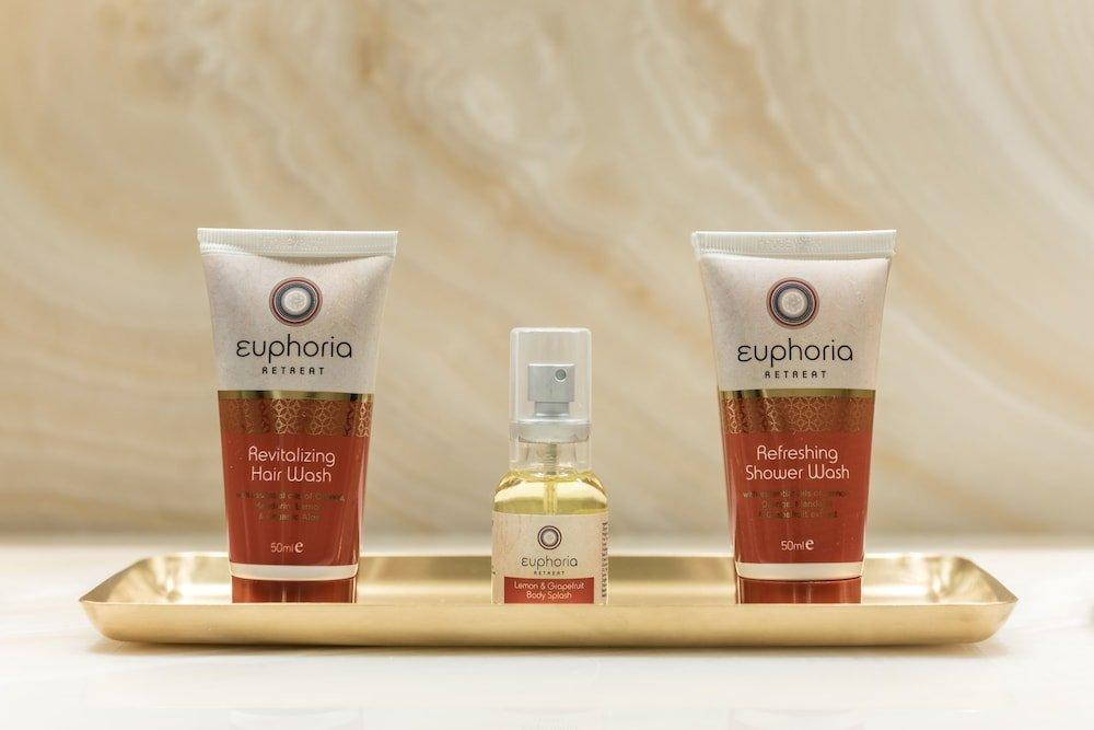Euphoria Retreat, Sparte Image 32