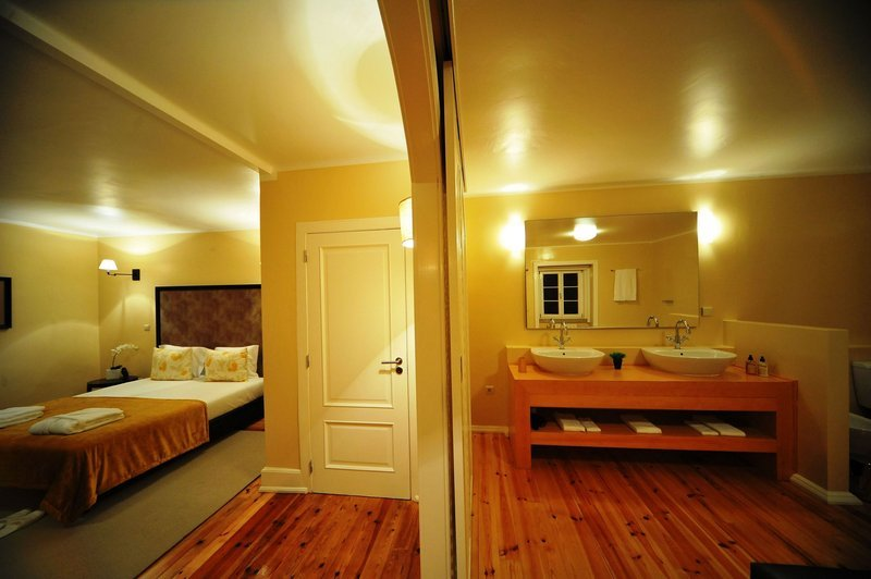 Quinta Da Palmeira - Country House Retreat & Spa, Arganil Image 43
