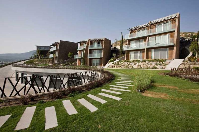 Kuum Hotel & Spa, Golturkbuku Image 26