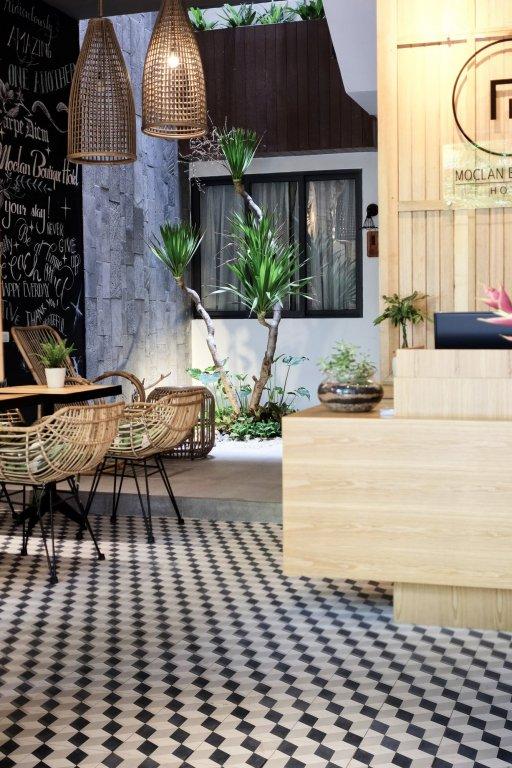 Moclan Boutique Hotel, Danang City Image 14