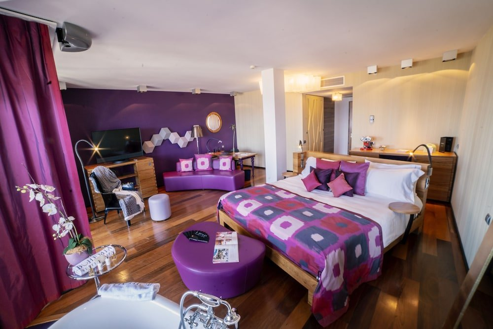 Bohemia Suites & Spa, Playa Del Ingles, Gran Canaria Image 9