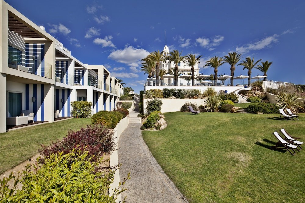 Bela Vista Hotel & Spa - Relais & Chateaux, Praia Da Rocha Image 28