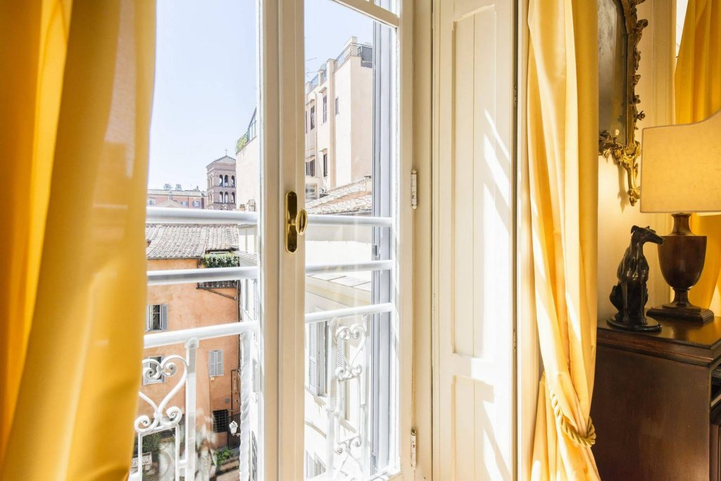 Residenza Ruspoli Bonaparte, Rome Image 6