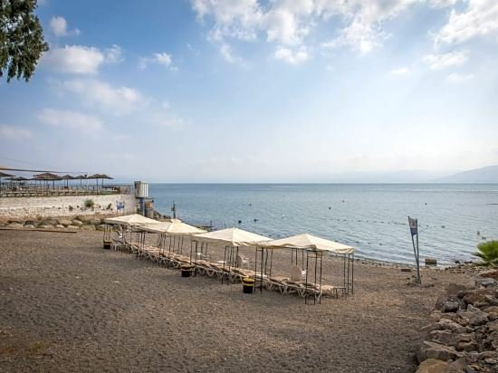 Rimonim Galei Kinnereth Hotel, Tiberias Image 27