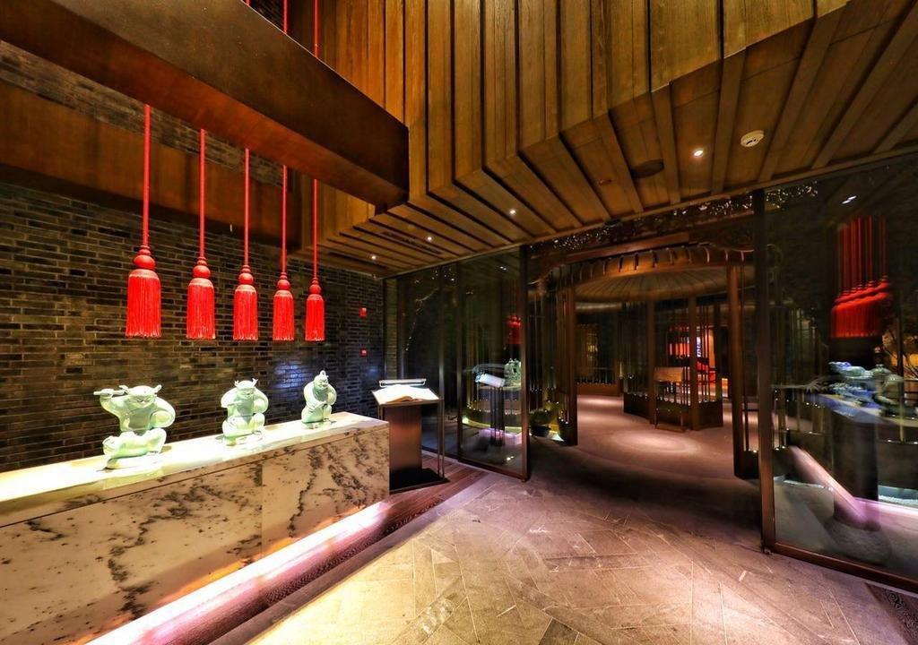 Diaoyutai Boutique Hotel Chengdu Image 33
