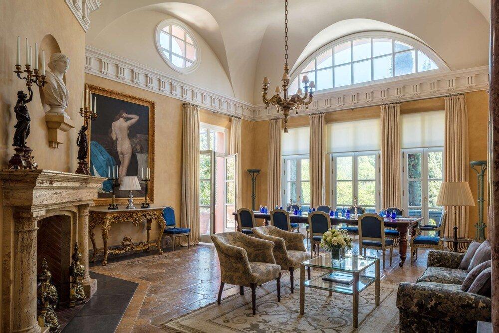 Anantara Villa Padierna Palace Benahavís Marbella Resort Image 7