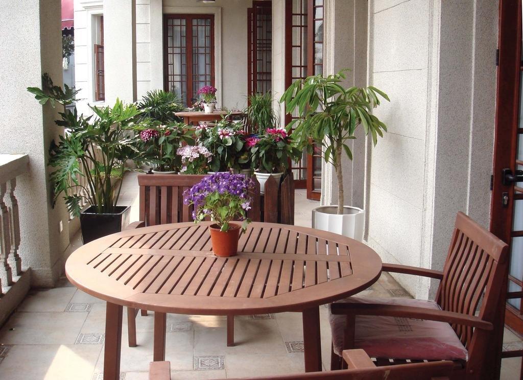 The Mansion Hotel, Shanghai Image 17