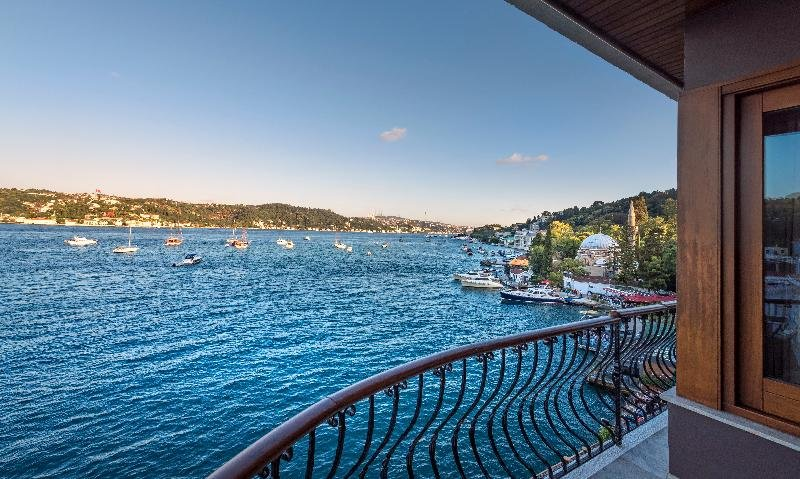 Bebek Hotel By The Stay Collection Adults Only, Istanbul Image 37