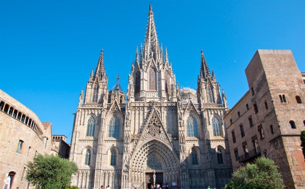 The Barcelona Edition Image 35