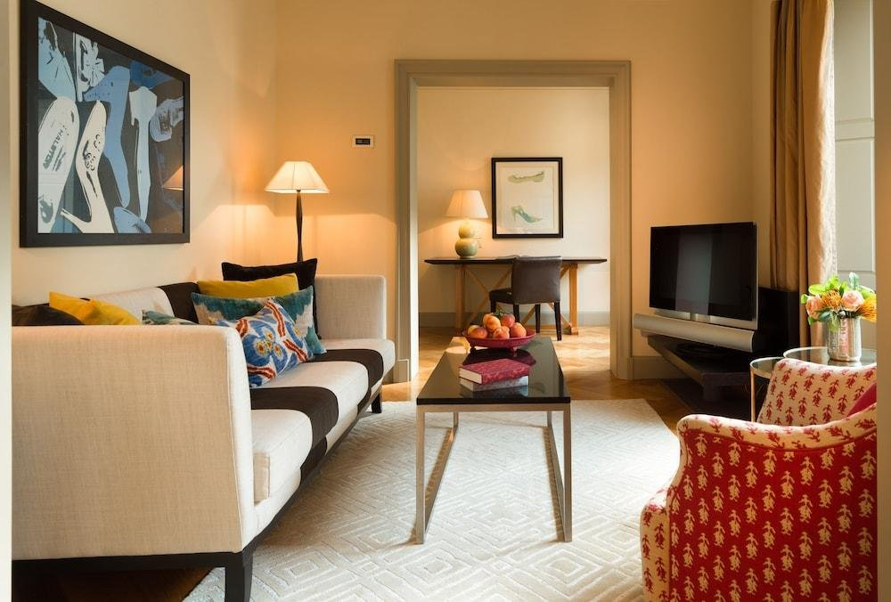 Rocco Forte Hotel Savoy Image 3