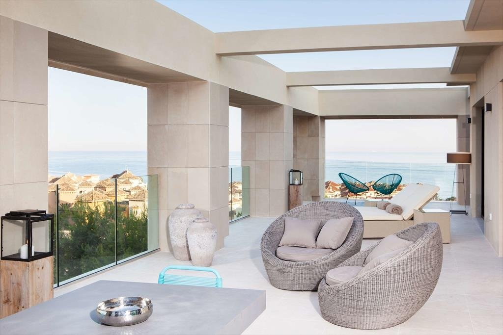 The Oasis By Don Carlos Resort, Marbella Image 46