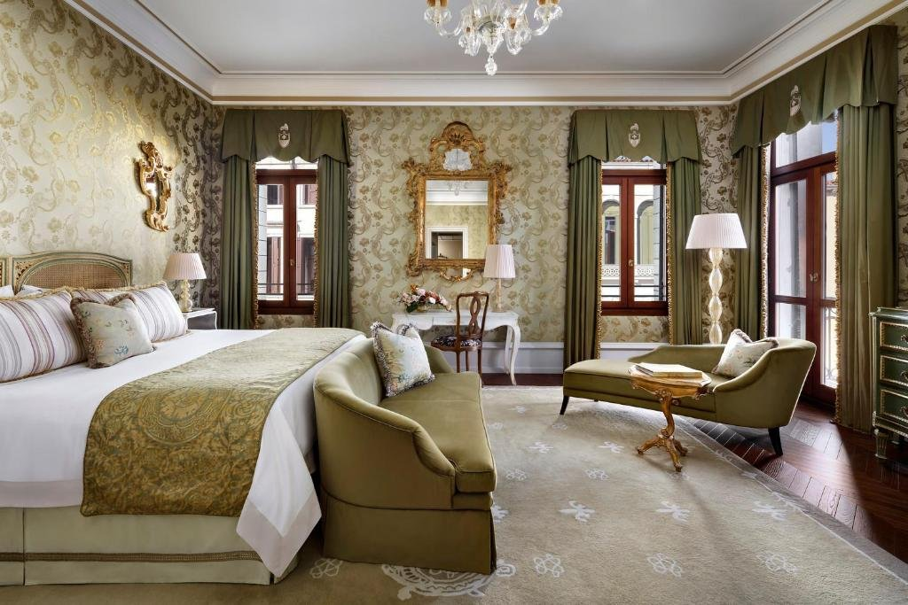 The Gritti Palace, A Luxury Collection Hotel, Venice Image 8