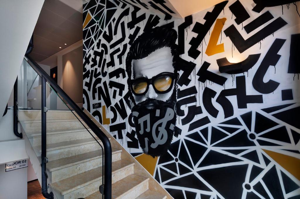 The Muse Boutique Hotel, Tel Aviv Image 5