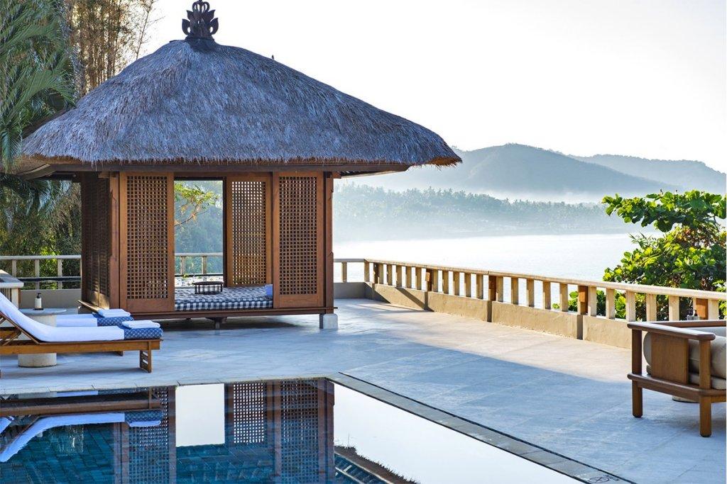Amankila, Manggis, Bali Image 6