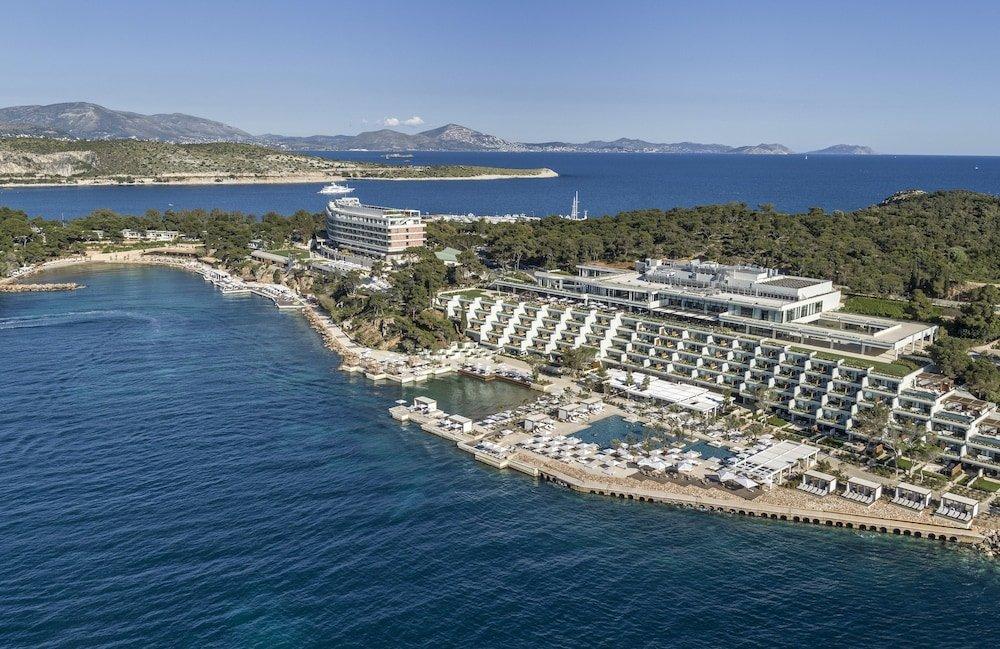 Four Seasons Astir Palace Hotel Athens, Vouliagmeni Image 3