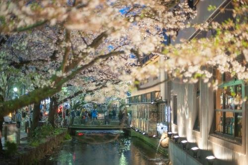 Tsugu Kyoto Sanjo By The Share Hotels Image 30