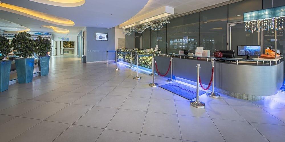 Rimonim Eilat Hotel Image 22