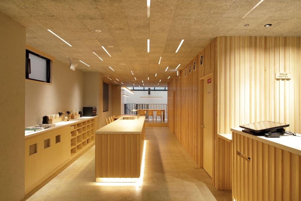 Maja Hotel Kyoto Image 33