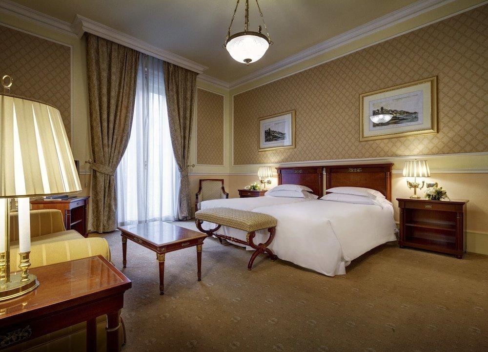 Grand Hotel Et Des Palmes, Palermo Image 8