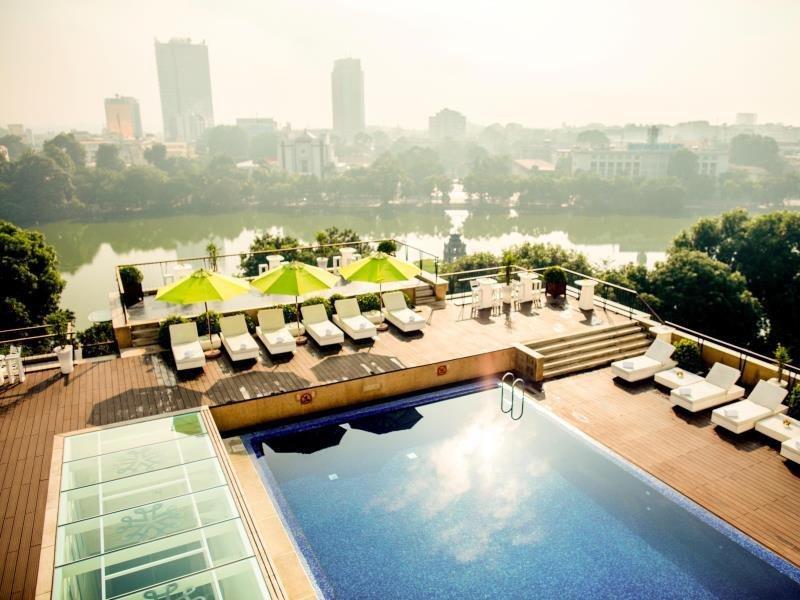 Apricot Hotel, Hanoi Image 2