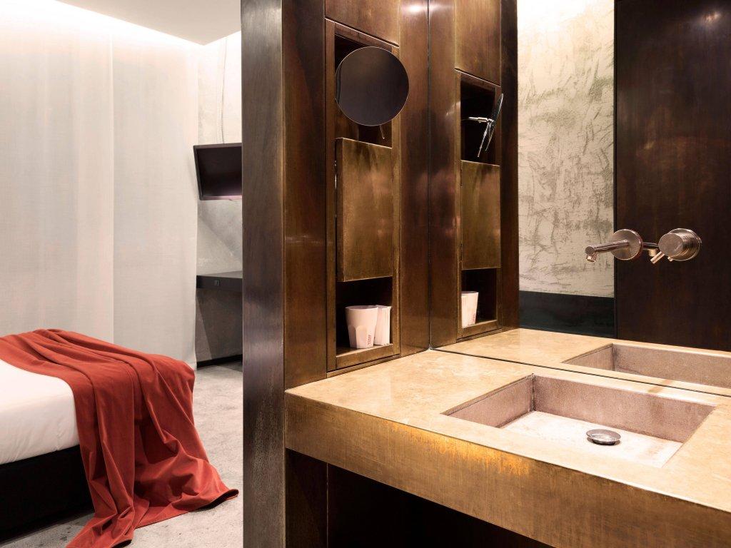 Straf Hotel&bar, Milan Image 9