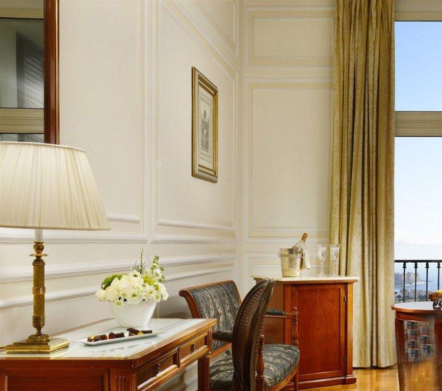 Grand Hotel Parker's, Chiaia, Naples Image 24