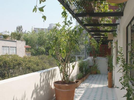 Izta 54 - Hostel, Mexico City Image 48