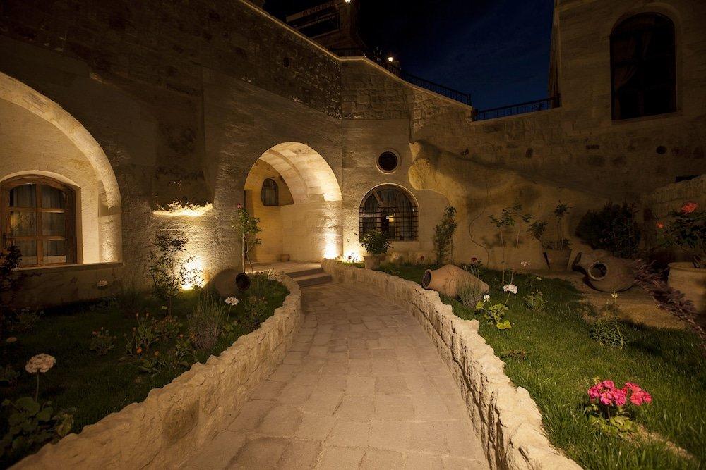 Kayakapi Premium Caves, Cappadocia Image 43