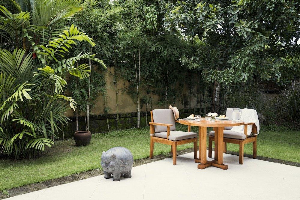 Revivo Wellness Resort, Nusa Dua Bali Image 4