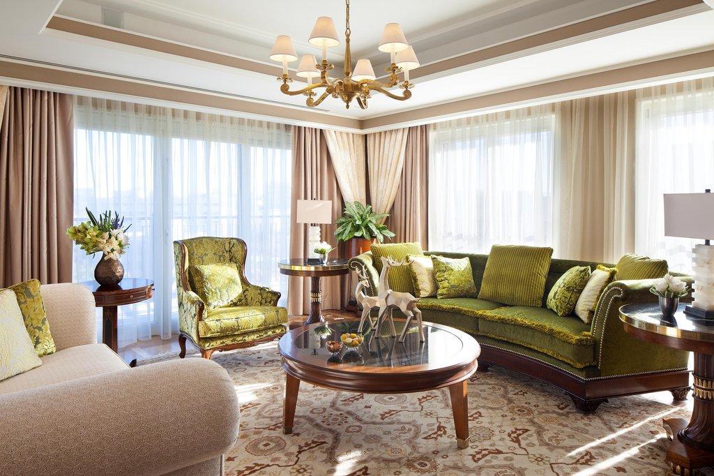 Waldorf Astoria Jerusalem Image 13