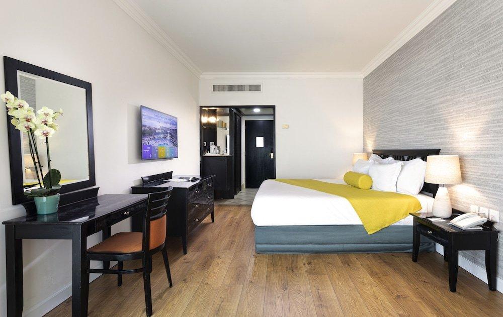 Daniel Dead Sea Hotel, Ein Bokek Image 10