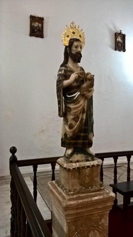 Convento De La Parra, La Parra Image 24