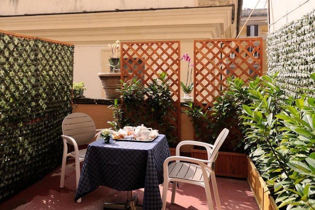 Hotel Chapter Roma Image 7