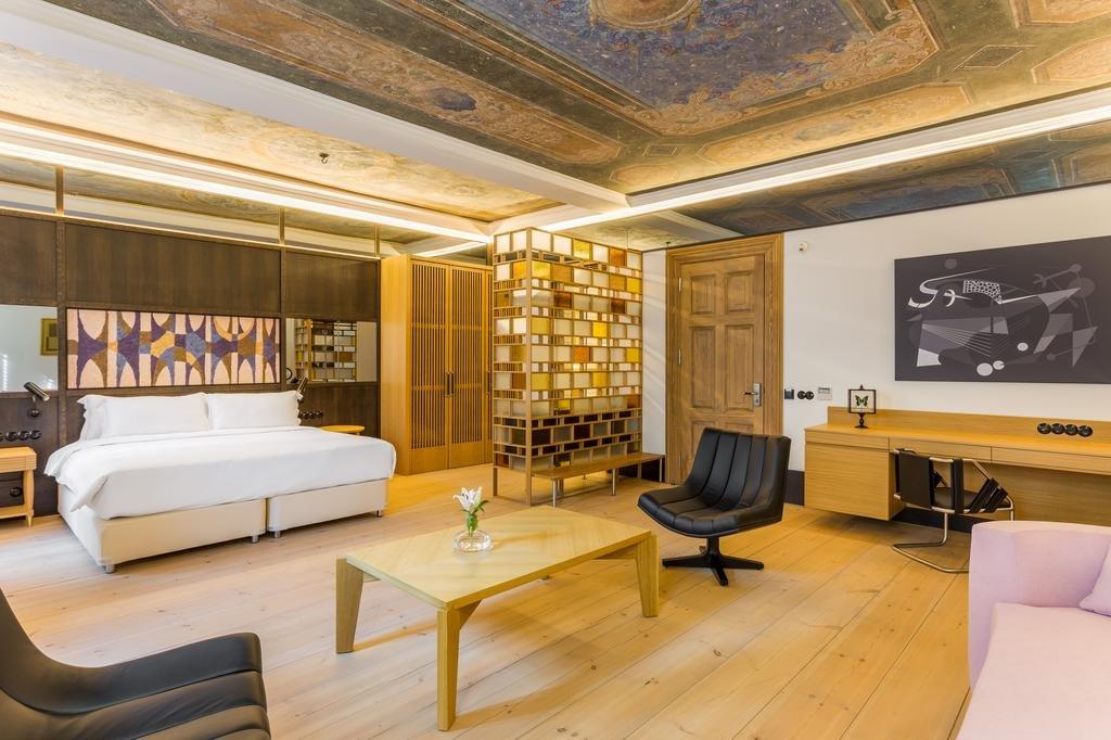 Room Mate Emir Hotel, Istanbul Image 21