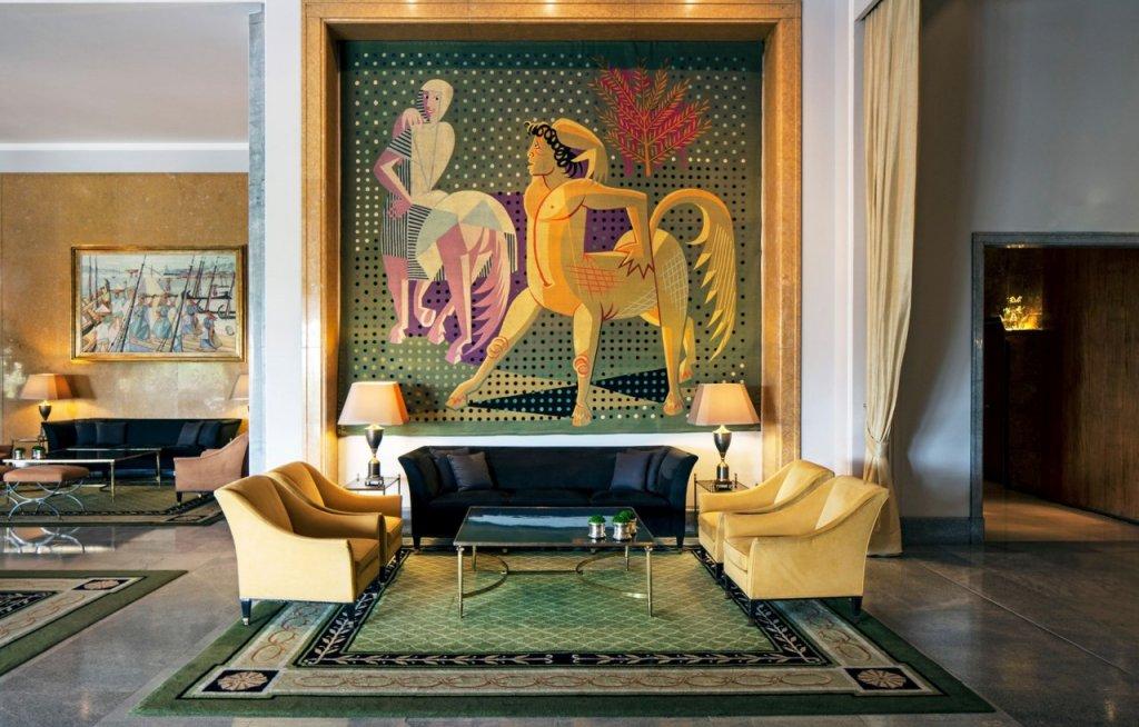 Four Seasons Hotel Lisbon Image 35
