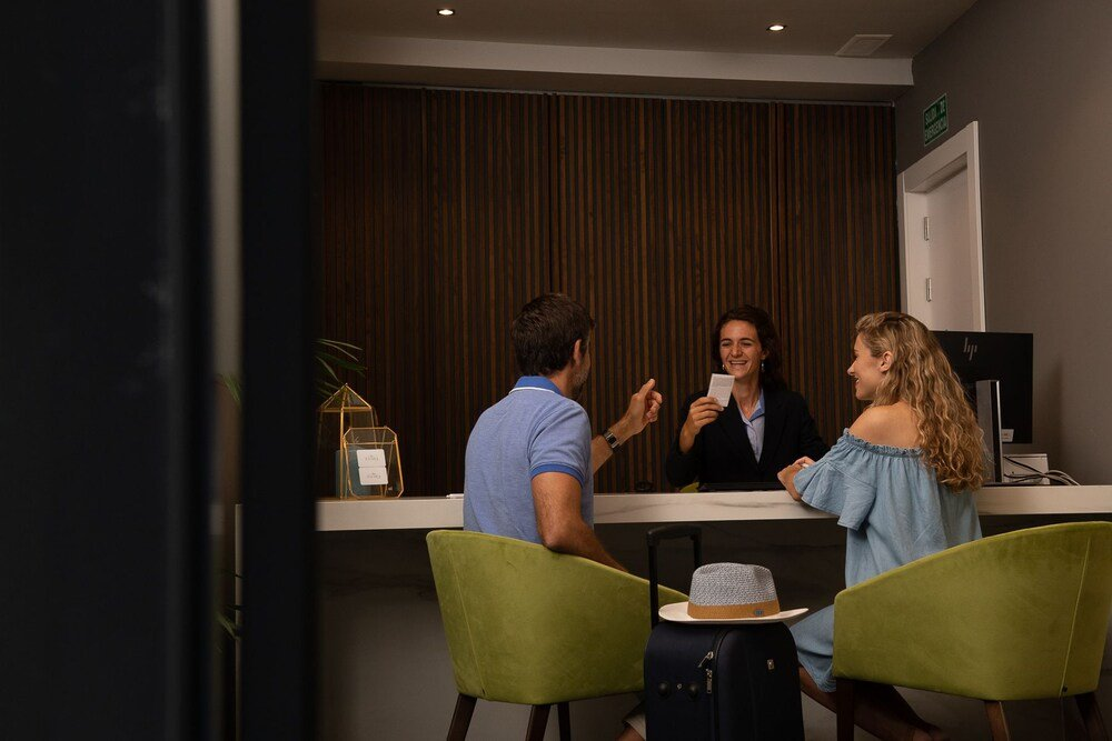 Hotel Villa Victoria By Intur, San Sebastian Image 23
