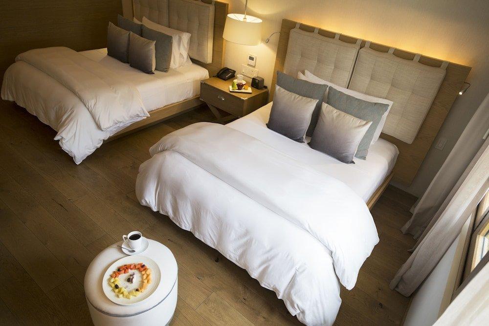 Hotel Cartesiano Puebla Image 18