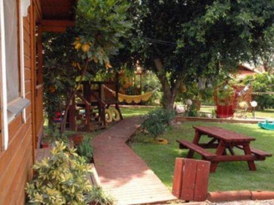 Arbel Holiday Homes, Tiberias Image 26