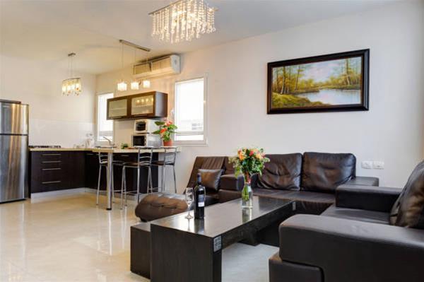Liber Apartments, Tel Aviv Image 2