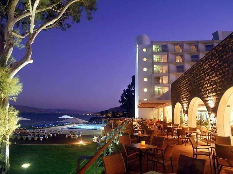 Rimonim Galei Kinnereth Hotel, Tiberias Image 19
