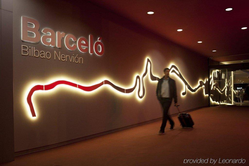 Barceló Bilbao Nervión Image 29