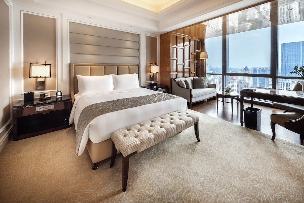 The Ritz-carlton, Chengdu Image 39