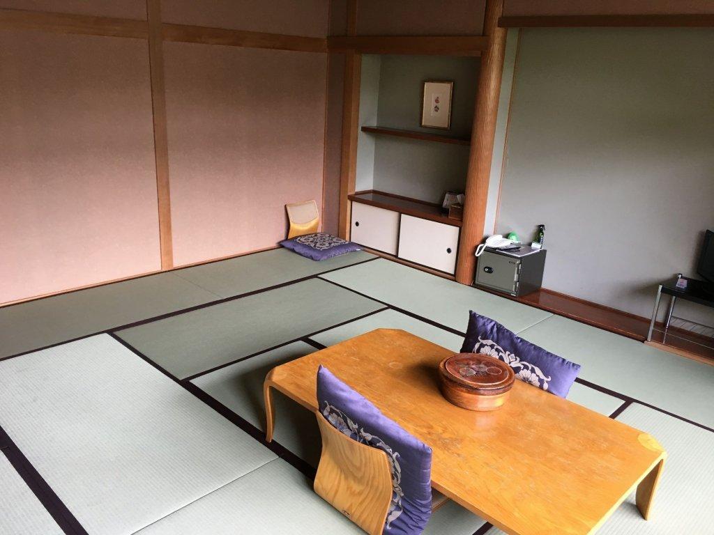 Enokiya Ryokan, Yufu Image 4