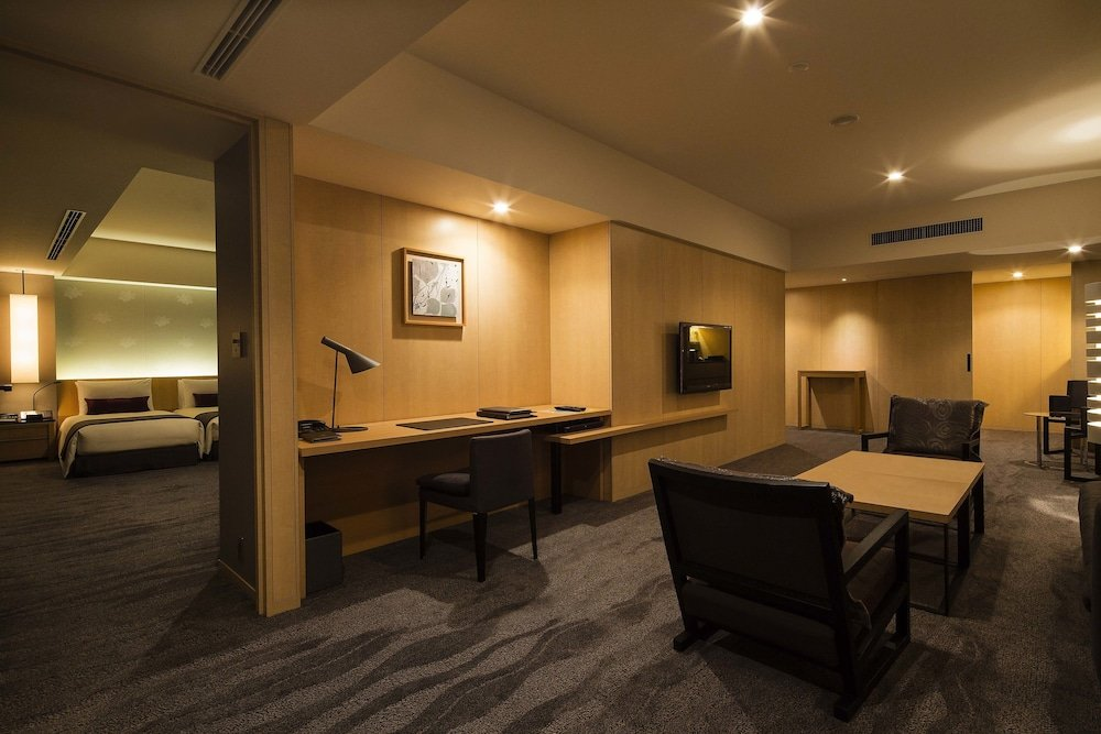 The Capitol Hotel Tokyu, Tokyo Image 28