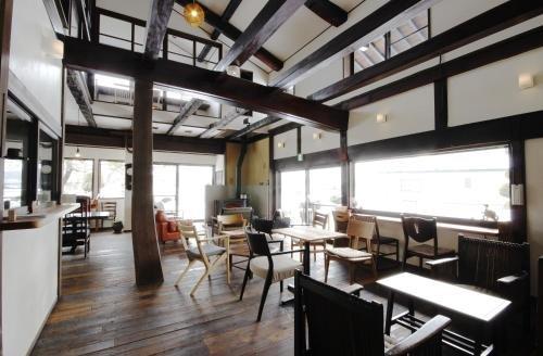 Guest House & Cafe Soy, Takayama Image 19