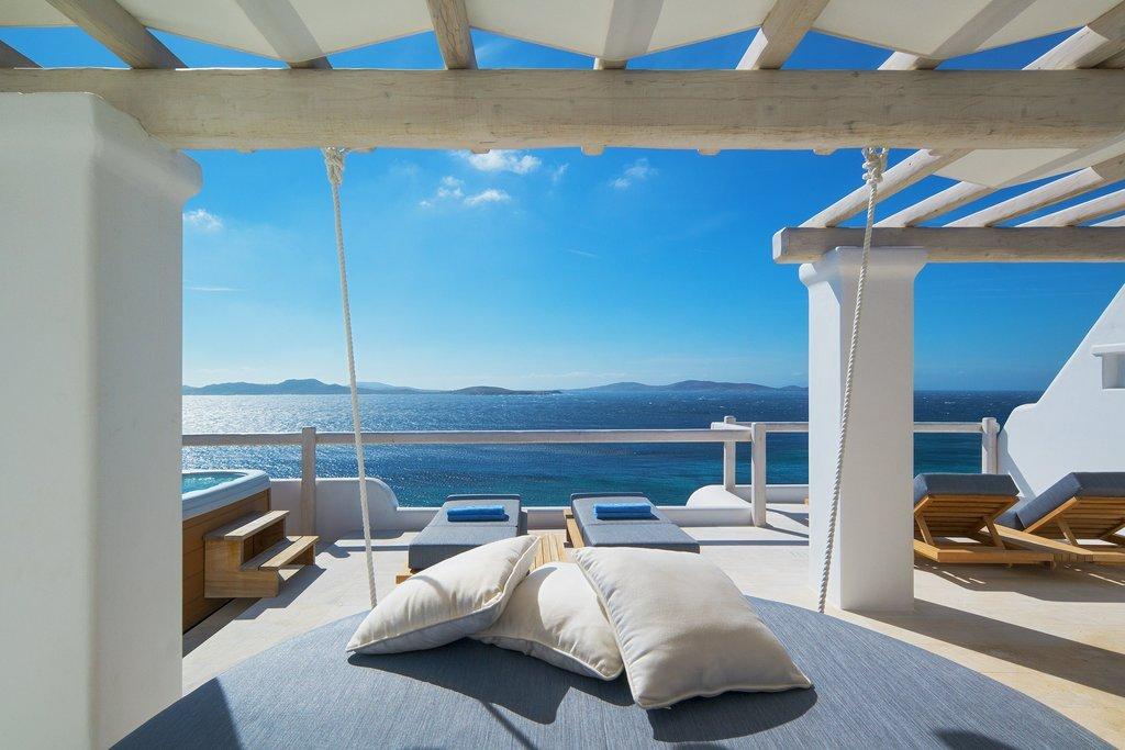 Mykonos Grand Hotel & Resort, Agios Ioannis, Mykonos Image 27
