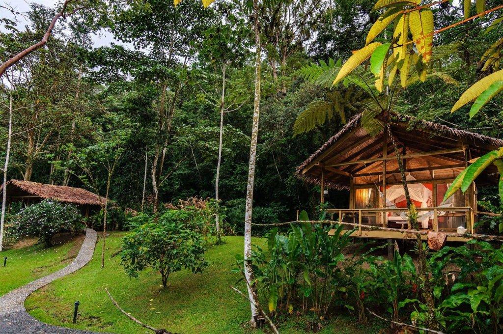 Pacuare Lodge, Turrialba Image 33