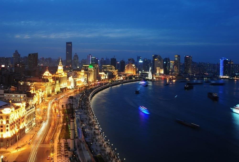 Les Suites Orient Bund, Shanghai Image 6
