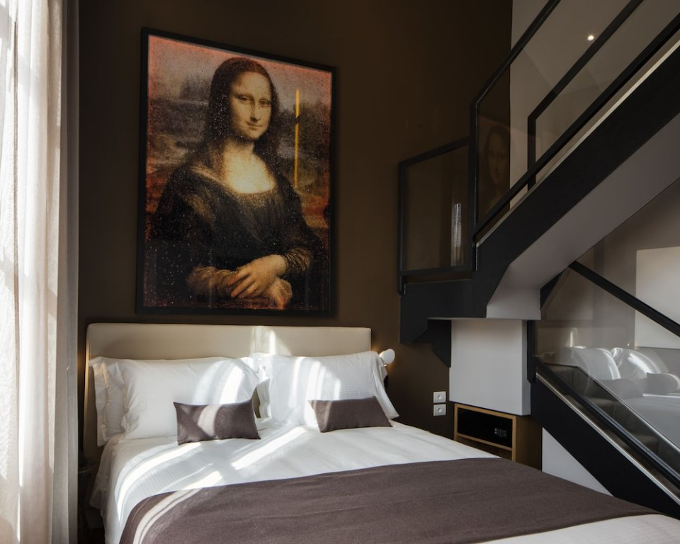 The Frame Hotel Florence Image 5